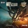 Shadow Raptors T.5 Konwój audiobook Sławomir Nieściur
