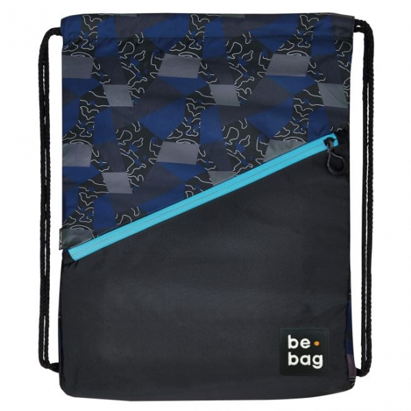Worek Sport Be.Bag Be.Daily Edgy Labirynth