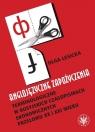 Anglojęzyczne zapożyczenia terminologiczne w rosyjskich czasopismach Lesicka Olga