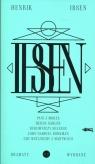Dramaty wybrane Tom 2 Ibsen Henryk