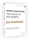 The Horror of the Heights / Groza na wysokości z podręcznym słownikiem Doyle Arthur Conan