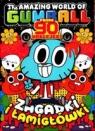 The Amazing World of Gumball Tom 4. Zagadki i łamigłówki