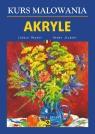 Kurs malowania Akryle