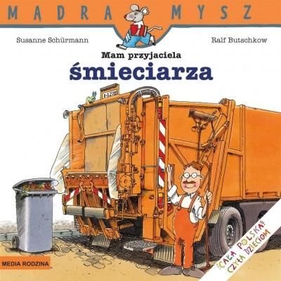 Mądra Mysz Schurmann Susanne,Butschkow Ralf