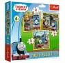 Puzzle 3w1: Tomek rusza do akcji (34821)