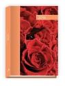 Kalendarz B6 kolorowy 2016 róże