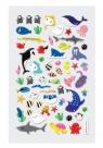 Mini naklejki Itsy bitsy Morskie zwierzęta