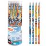 Ołówek z gumką Thomas