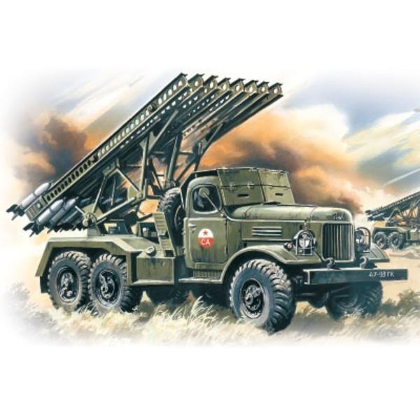 ICM BM-13-16 Katiusha