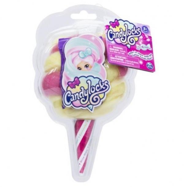 Figurka Laleczka podstawowa Candylocks Straw Mary (6052311/20119312)