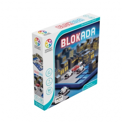 Smart Games Blokada (SG250 PL)