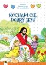 Katechizm 6-lat Kocham Cię, dobry Jezu podr. ŚBM red. T. Panus, ks. A. Kielian, p. E. Chojecka