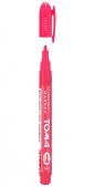 Marker olejny fine - czerwony TO-44122