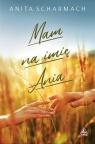 Mam na imię Ania