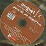 Magnet 3 Język niemiecki Poradnik dla nauczyciela Gimnazjum Motta Giorgio