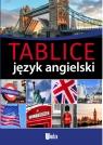 Tablice gramatyczne Język angielski