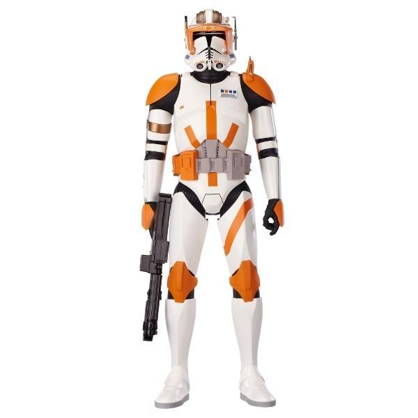 COBI Star Wars Commander Cody Clone