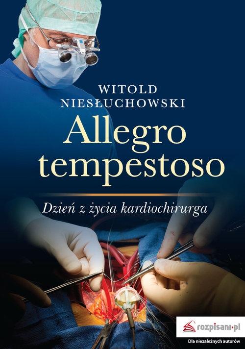 Allegro tempestoso Niesłuchowski Witold