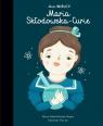 Mali WIELCY. Maria Skłodowska-Curie