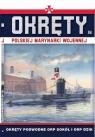Okręty Polskiej Marynarki Wojennej Tom 18