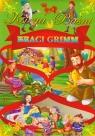 Księga baśni braci Grimm