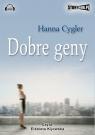 Dobre geny  (Audiobook)