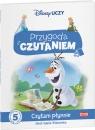 Kraina Lodu Przygoda z czytaniem Czytam płynnie PCA-9301 Widzowska Agata