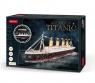 Puzzle 3D LED - Titanic