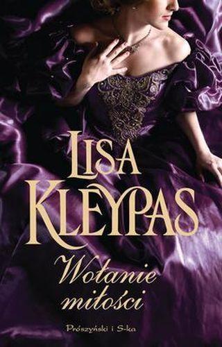 Wołanie miłości Kleypas Lisa