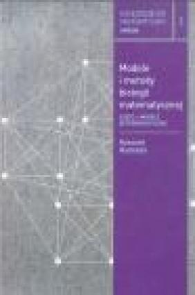 Modele i metody biologi matematycznej cz