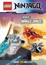 Lego Ninjago Zadanie: naklejanie!