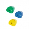 Temperówka Fiorello GR-224 stożek, pojedyncza (130-1613) mix kolorów