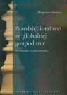Przedsiębiorstwo w globalnej gospodarce