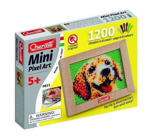 Mozaika Mini Pixel Pies (0821)