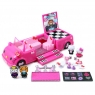 Taneczna limuzyna Hello Kitty