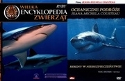 Wielka encyklopedia zwierząt. Ryby. Tom 21 + DVD RYBY