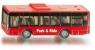 Siku 10 - Autobus miejski - Wiek: 3+ (1021)