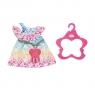 Baby Born - Tęczowa sukienka (829219-116720)