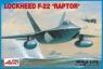 F-22A Raptor (A-219)
