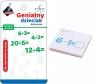 Genialny dzieciak - fiszki matematyczne dzielenie (110219)