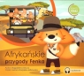 Afrykańskie przygody Fenka  (Audiobook)