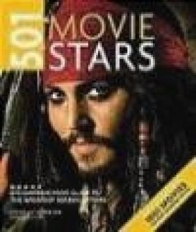 501 Movie Stars S Schneider