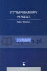 System podatkowy w Polsce  Wolański Robert