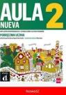 Aula Nueva 2 podręcznik ucznia