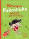 Malina cud-dziewczyna Pakosińska Katarzyna