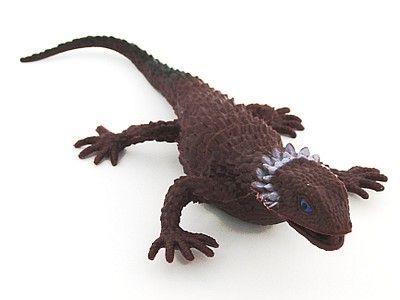 Figurka Adar jaszczurka 30cm, realistyczny wygląd (492202)