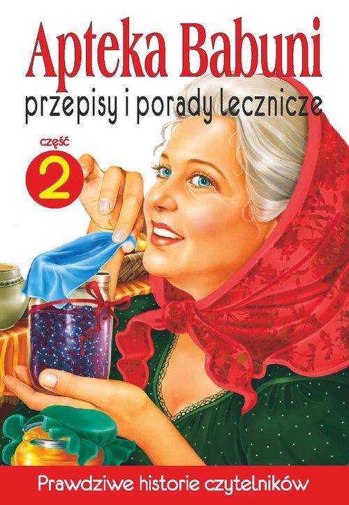 Apteka Babuni Część 2 Siergiej Bondarjew, Małgorzata Kołodziej