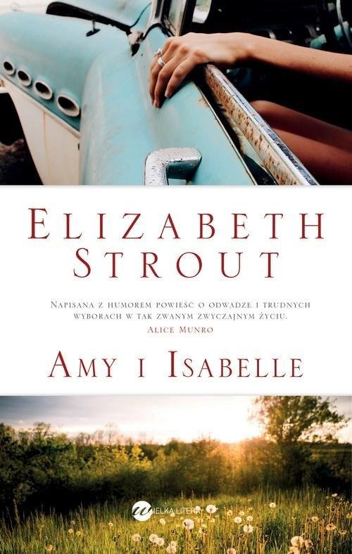 Amy i Isabelle Strout Elizabeth