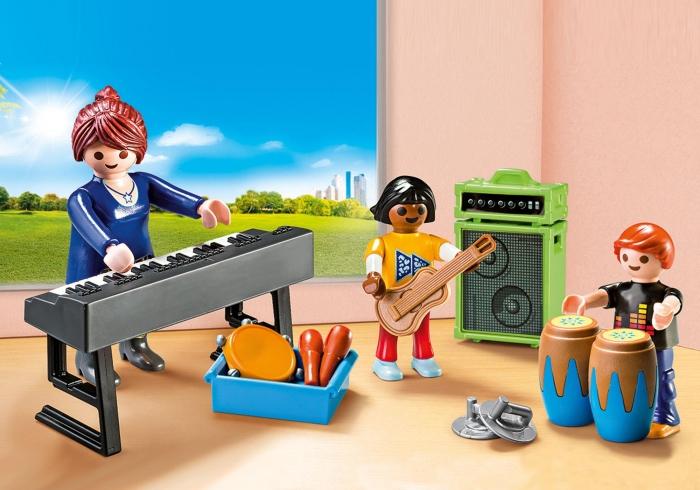 Skrzyneczka Lekcja muzyki (9321)