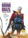 """Bruno Brazil. Tom 2. Komando """"Kajman"""""""